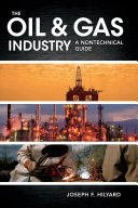 The Oil   Gas Industry