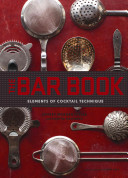 The Bar Book Book PDF