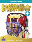 Backpack Gold 4 Teacher s Book New Edition
