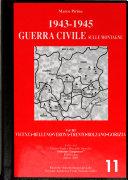 Adria storia: 1943-1945 Guerra civile sulle montagne, pts. I-III