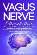 Vagus Nerve Stimulation Book PDF