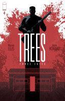 Trees: Three Fates #4 (of 5)