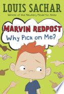 Marvin Redpost 2 Why Pick On Me