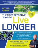 The Most Effective Ways to Live Longer, Revised Pdf/ePub eBook