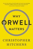 Why Orwell Matters Pdf/ePub eBook