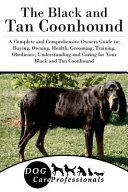 The Black and Tan Coonhound