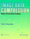 Image Data Compression Book