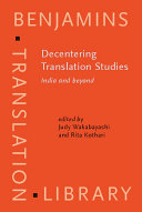 Decentering Translation Studies