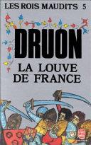 Les rois maudits: La louve de France