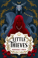 Little Thieves Book