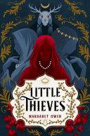 Little Thieves Pdf/ePub eBook
