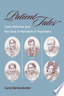 Patient Tales