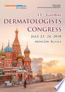 Proceedings of 13th Global Dermatologists Congress 2018