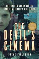 The Devil's Cinema Pdf/ePub eBook