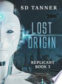 Lost Origin Book