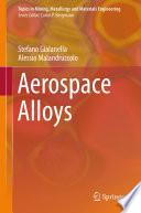 Aerospace Alloys