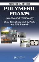 Polymeric Foams Book PDF
