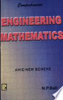 Comprehensive Engineering Mathematics (AMIE)