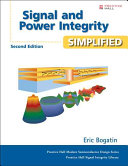 Signal and Power Integrity--simplified