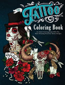 The Tattoo Coloring Book PDF