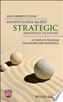 Mindfulness Based Strategic Awareness Training Book