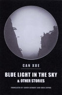 Blue Light in the Sky & Other Stories ebook
