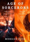 Pdf Age of the Sorcerers Bundle: Shield of Dragons (#7) and Dream of Dragons (#8)