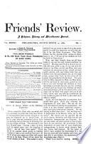 Friends  Review