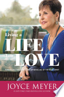 Living a Life You Love Book