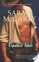 Caden s Vow  Hell s Eight  Book 6