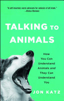 Talking to Animals [Pdf/ePub] eBook