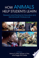 How Animals Help Students Learn Book PDF