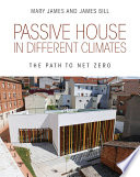 Passive House In Different Climates Book PDF