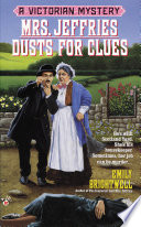 Mrs  Jeffries Dusts for Clues Book PDF