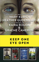 Keep One Eye Open