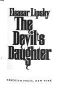 The Devil s Daughter Book