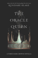 The Oracle Queen Pdf