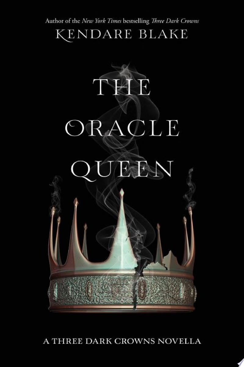 The Oracle Queen image