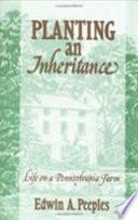 Planting An Inheritance Book PDF