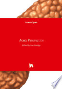 Acute Pancreatitis Book PDF