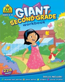 Giant Second Grade Workbook