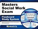 Masters Social Work Exam Secrets