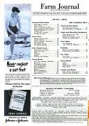 Farm Journal Book PDF