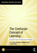 The Confucian Concept of Learning