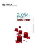 Global Study on Homicide 2013