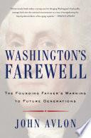 Washington s Farewell