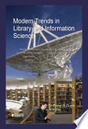 Modern Trends in Library and Information Science