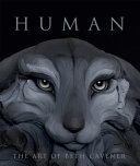 link to Human : the art of Beth Cavener in the TCC library catalog