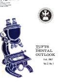 Tufts Dental Outlook