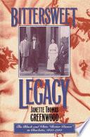 Bittersweet Legacy Book PDF